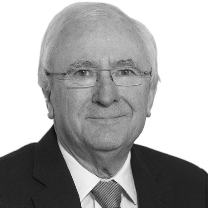 JOHN HUMPHREY</br><p>Chairman</p>