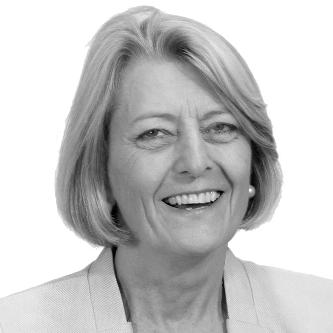 JAN HARRISON</br><p>Founder and Director</p>